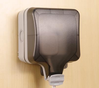 防水型紧急按钮